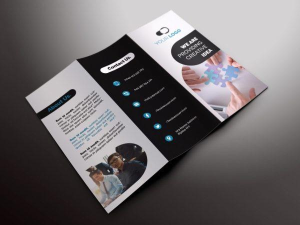 How to create effective brochures