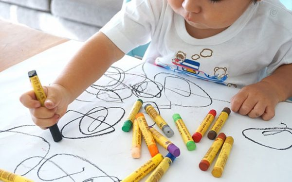 6 Benefits of Art Therapy for Children