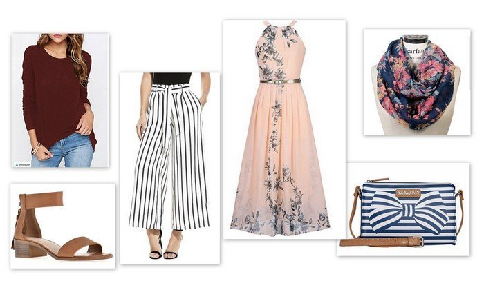 6 Essential Clothing Items for Women Visiting the UAE