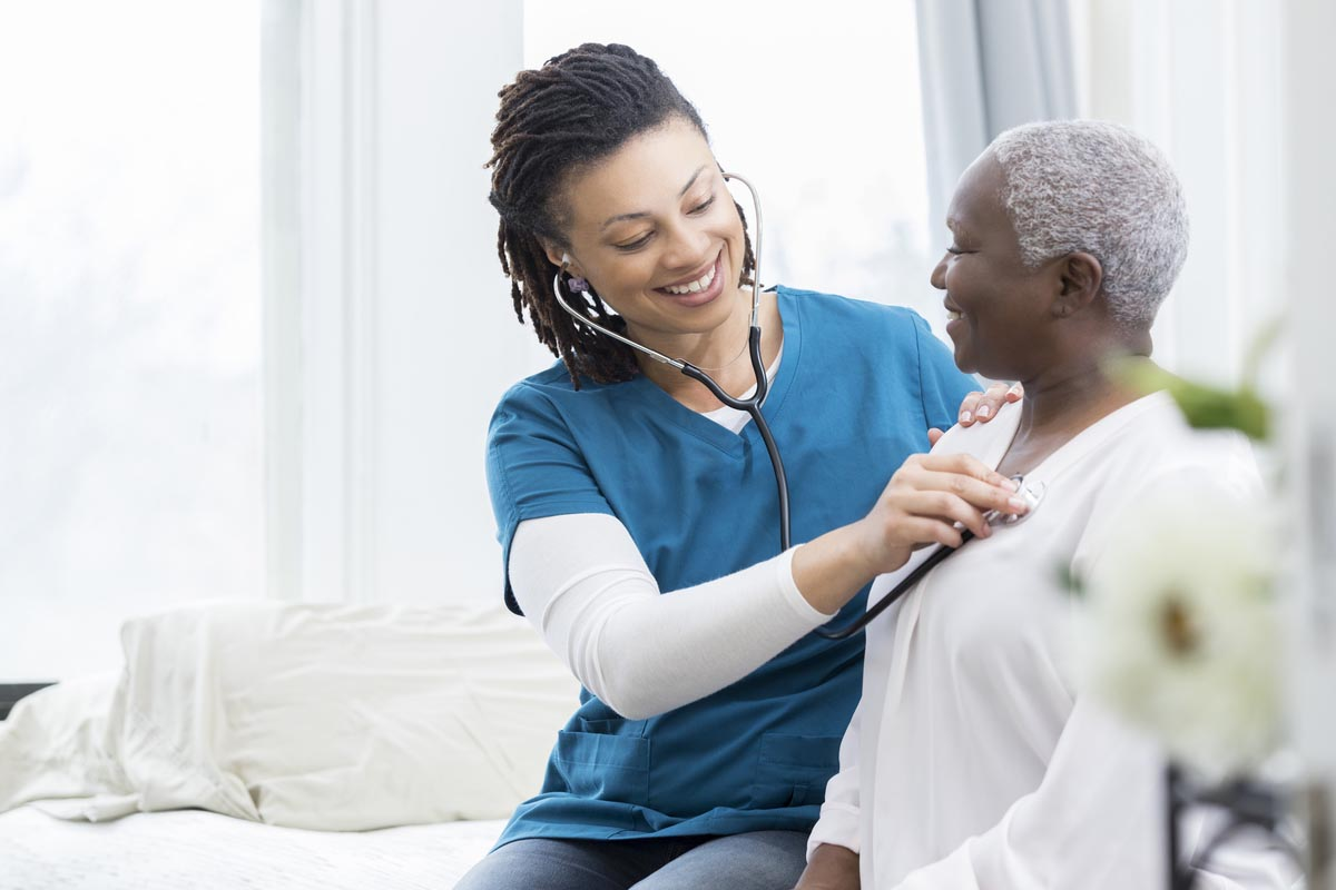 A quick look at care home services and why it is worth looking