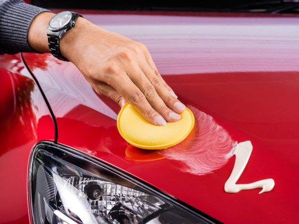 Maintenance tips to keep your car new
