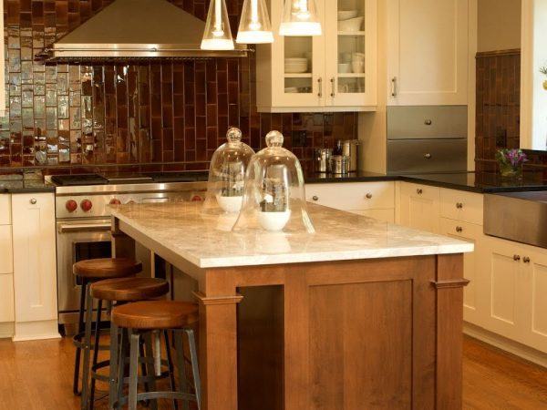 5 Ways to Decorate your Kitchen