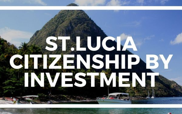 6 Benefits of Citizenship by Investment in St. Lucia