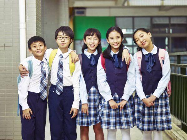 6 top tailoring needs for school uniforms