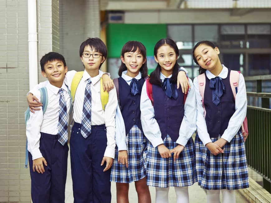 6 top tailoring needs for school uniforms