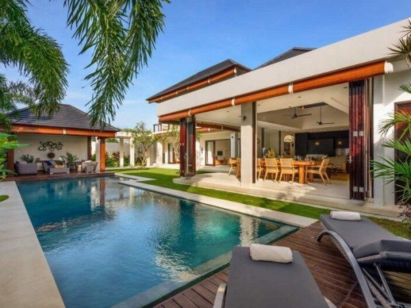 A Guide to Buying Luxurious Villas