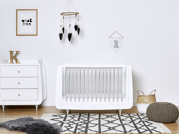 How to choose the best baby cot