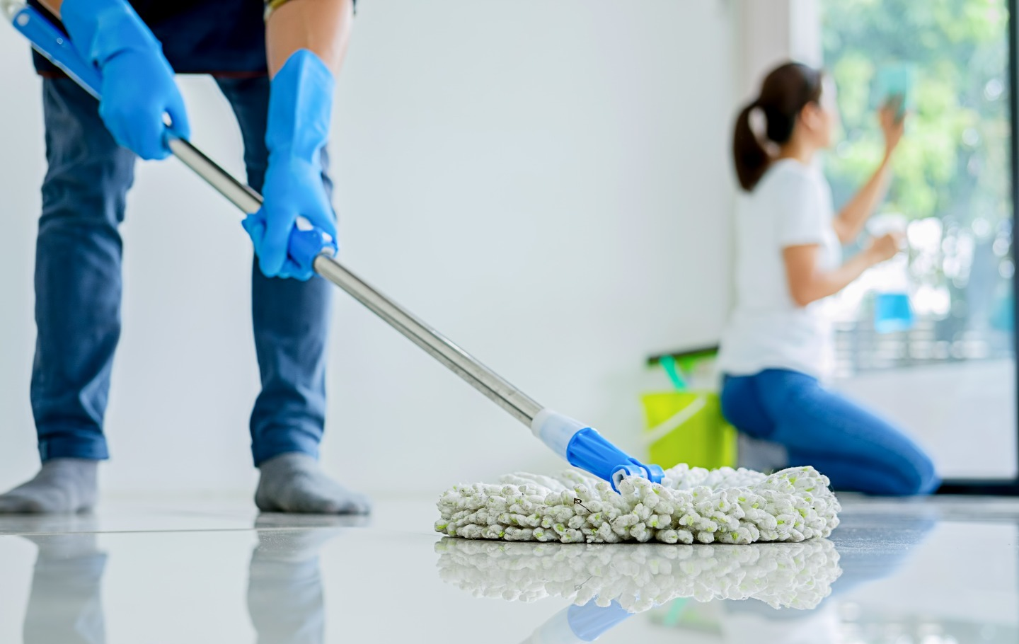 Traits to look for in a top rated cleaning service