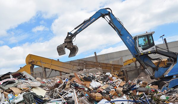 Overcoming misconceptions about recycling and waste management tech