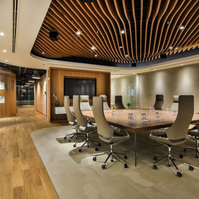 Reasons why you need an interior fit out company