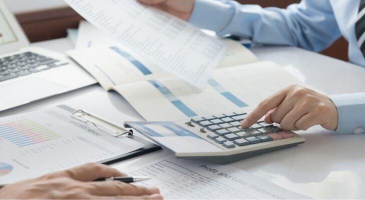 Tips to help you find a professional tax consultant