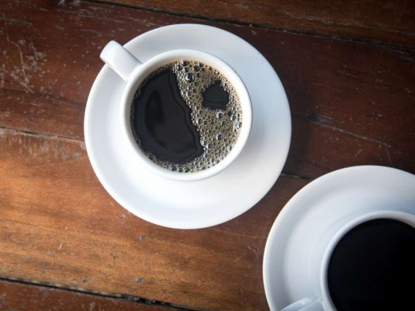 Top 3 reasons to drink coffee at work