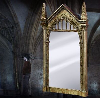 The importance of mirrors